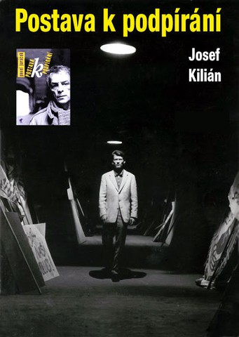 7xpdXB Pavel Jurácek & Jan Schmidt   Postava k podpirani Aka Joseph Kilian (1965)