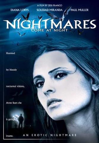 9b0m7C Jesus Franco   Les Cauchemars naissent la nuit aka Nightmares come at night (1970)