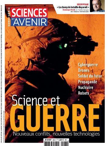 Sciences et Avenir Hors-Série 182 - Juillet-Aout 2015