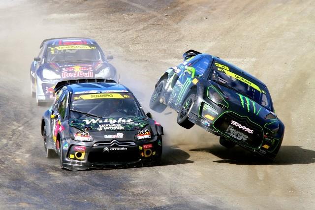Mundial de Rallycross: Sudáfrica en Vivo – Domingo 12 de Noviembre del 2017