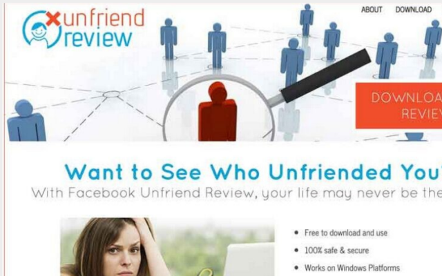 Unfriend Review