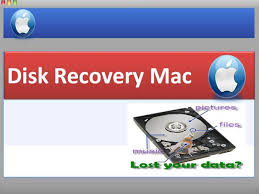 Mac disk recovery tools