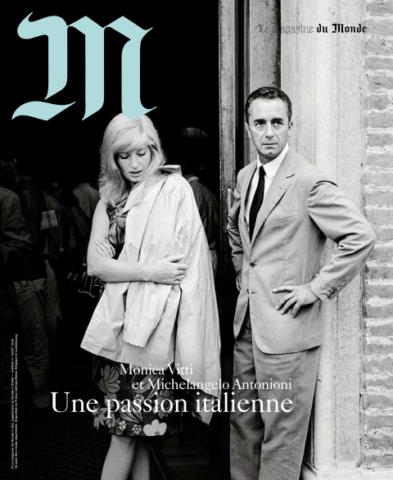 Le Monde Magazine du samedi 1 aout 2015