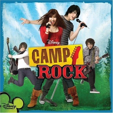 Todas las canciones de Camp Rock