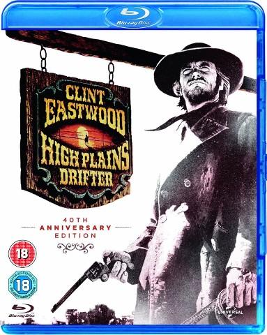 sQ5b0n Clint Eastwood   High Plains Drifter (1973)
