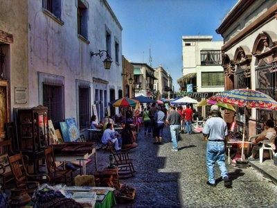 Barrio Antiguo