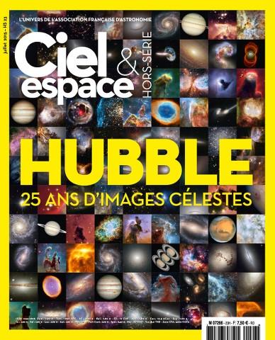 Ciel & Espace Hors-Série 23 - 2015