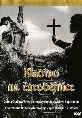 0U8B3o Otakar Vávra   Kladivo na carodejnice AKA Witches Hammer (1970)