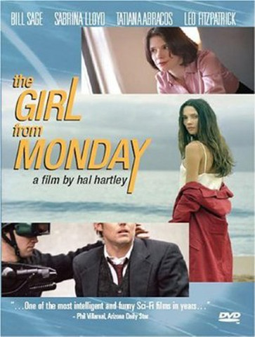 0nDjAy Hal Hartley   The Girl From Monday (2005)