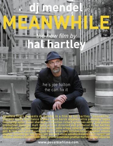 E0vGpB Hal Hartley   Meanwhile (2011)