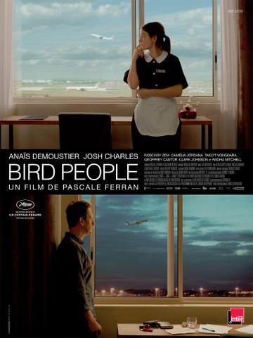 KtsPlT Pascale Ferran   Bird People (2014)