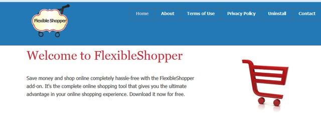 Anuncios FlexibleShopper y ofertas