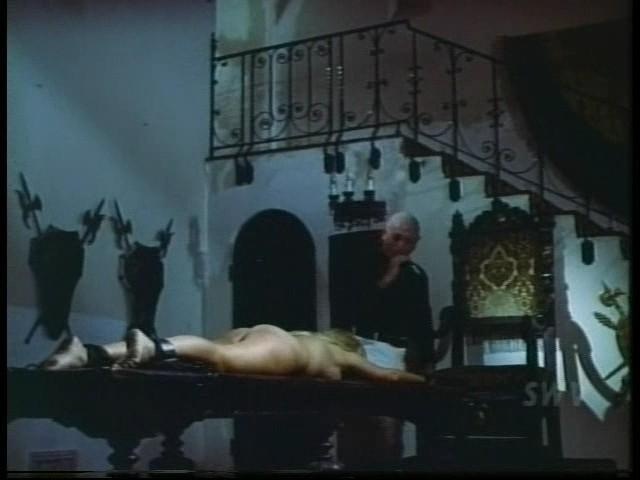 VjgnzP Van Guylder   Hollywood Babylon (1972)