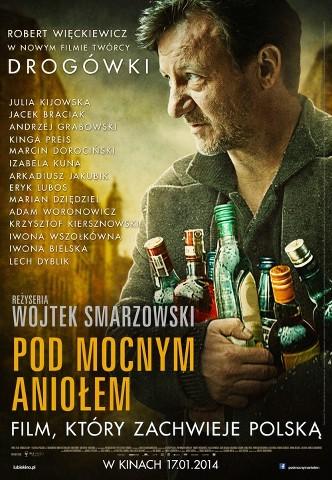 ZJzoPW Wojciech Smarzowski   Pod Mocnym Aniolem (2014)