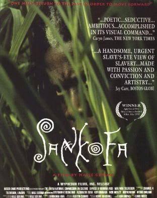 cNtgsA Haile Gerima   Sankofa (1993)