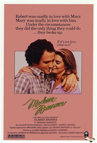 vBsfdH Albert Brooks   Modern Romance (1981)