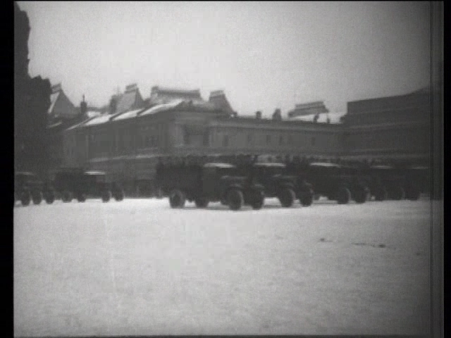 xH9PqV Leonid Varlamov   Red Army Parade 1941 (1941)