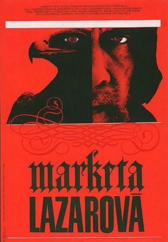 marketalazarova Frantisek Vlácil   Marketa Lazarová (1967)