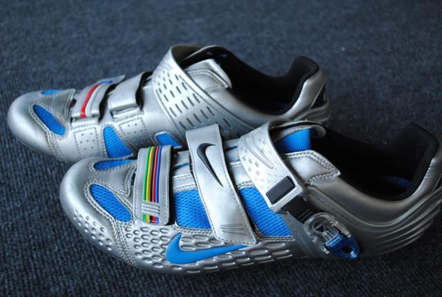 Nike Bike Shoes Lance Armstrong