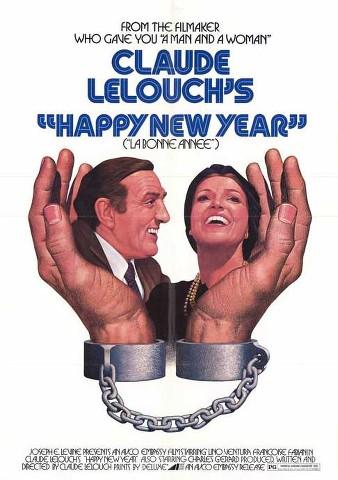labonneannee2 Claude Lelouch   La Bonne Année AKA Happy New Year (1973)