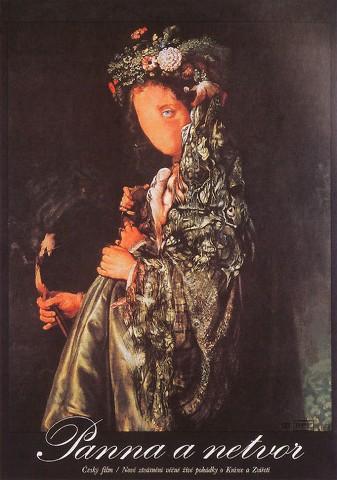 iDHII2 Juraj Herz   Panna a netvor aka Beauty and the Beast (1978)