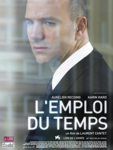 zW3xlg Laurent Cantet   Lemploi du temps AKA Timeout (2001)