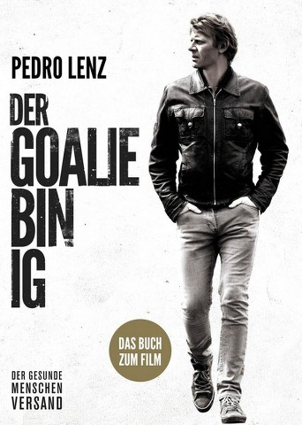 D6y0ie Sabine Boss   Der Goalie bin ig (2014)
