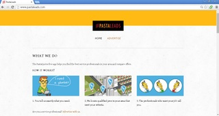 Los anuncios por PastaLeads