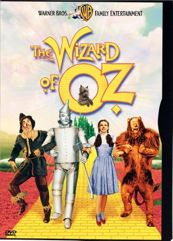hPCG3s Victor Fleming   The Wizard of Oz [+Extras] (1939)