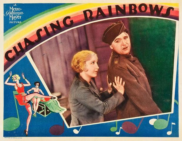 56190960 Charles Reisner   Chasing Rainbows (1930)