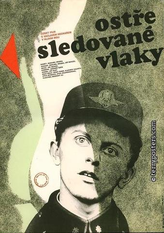 2yfe Jirí Menzel   Ostre sledované vlaky aka Closely Watched Trains [Extras] (1966)