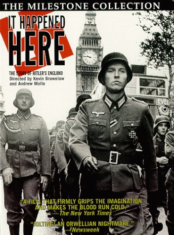 ez46 Kevin Brownlow   It Happened Here (1966)