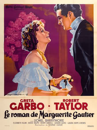 4lzs George Cukor   Camille (1936)