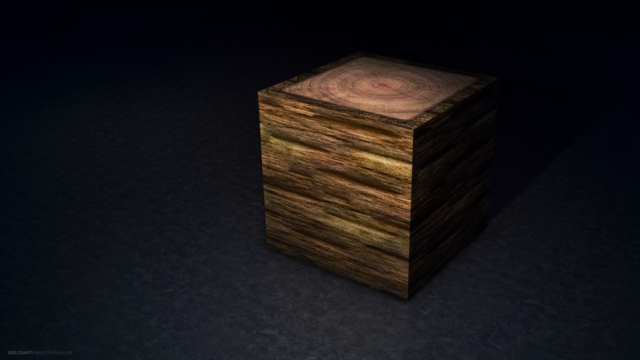 91t6 [1.10] [64x] R3D.CRAFT – Smooth Realism Texture Pack Download
