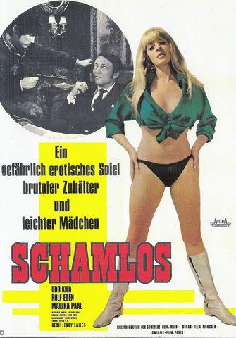 s6m5 Eddy Saller   Schamlos AKA Shameless (1968)
