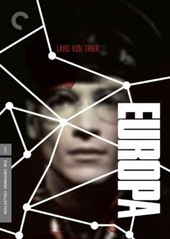 kd9v Lars von Trier   Europa AKA Zentropa [+Extras] (1991)
