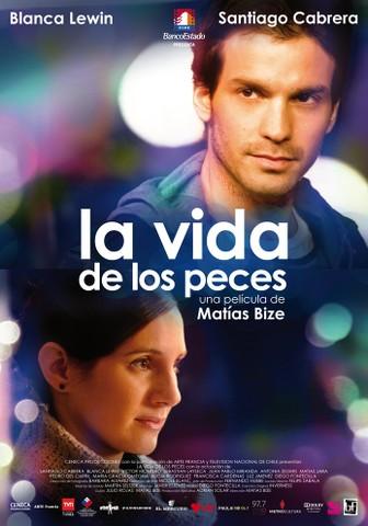 1vs4 Matías Bize   La vida de los peces (2010)