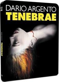 Tenebrae (1982) Full Blu-Ray Blu-ray AVC LPCM 2.0