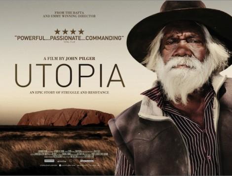 lnja John Pilger & Alan Lowery   Utopia (2013)