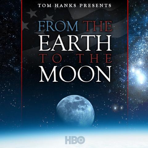 Dalla Terra alla Luna - miniserie TV (1998) [Completa] DVDMux mp3 ITA