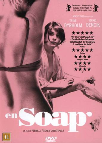 asoapfrontds7 Pernille Fischer Christensen   En soap aka A Soap (2006)