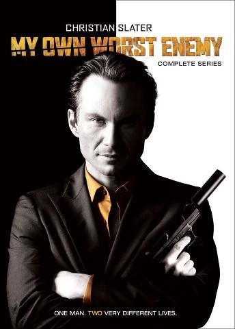 My Own Worst Enemy - Stagione Unica (2008) [Completa] DVDMux mp3 ITA