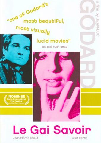 srxo Jean Luc Godard – Le Gai Savoir aka Joy of Learning (1969)