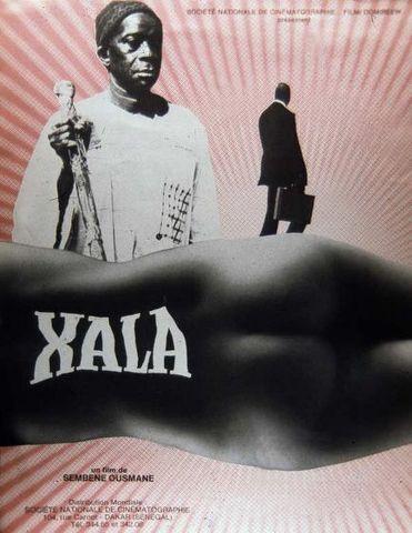 x8zr Ousmane Sembene   Xala (1975)
