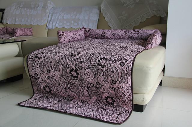 coussin couverture panier protection canap fauteuil lit chien chat accessoires. Black Bedroom Furniture Sets. Home Design Ideas
