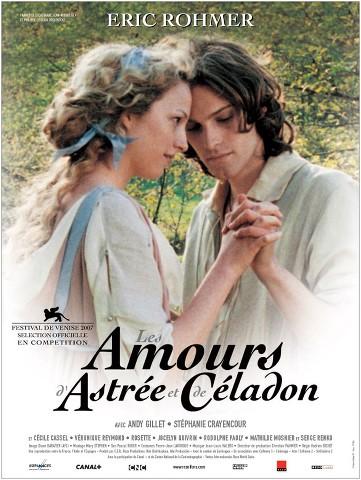 ggv8 Eric Rohmer   Les Amours dAstrée et de Céladon AKA Romance of Astree and Celadon (2007)