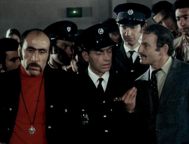 hjrd Ephraim Kishon   Ha Shoter Azulai AKA The Policeman [+extra] (1