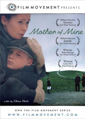 pfxk Klaus Härö   Äideistä parhain AKA Mother of Mine (2005)