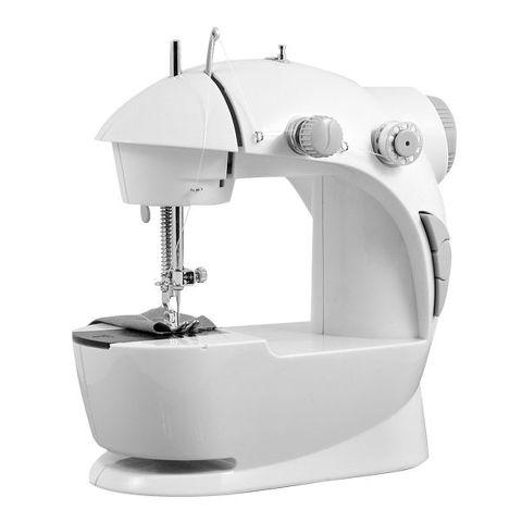 Macchina da cucire 4 in 1 mini per cucire portatile cucito for Macchina da cucire portatile