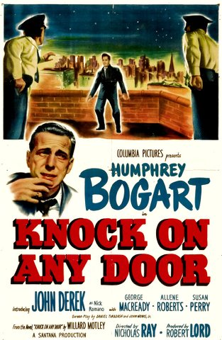 svixc Nicholas Ray   Knock on Any Door (1949)